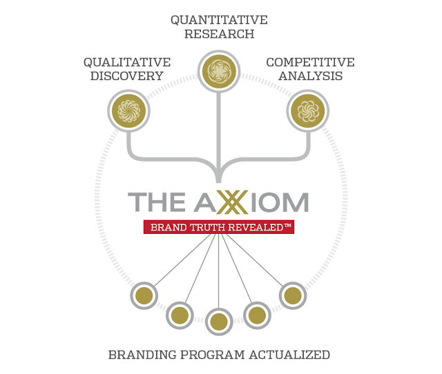 AXIOM Marketing Strategy Profile