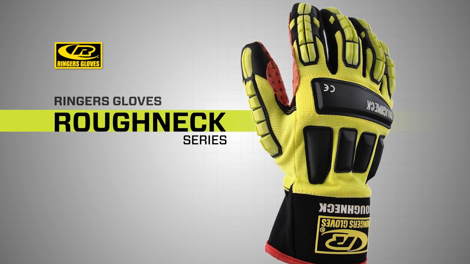 Ringers Gloves Product Video | Axiom