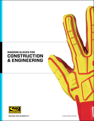 Ringers Gloves Brochure