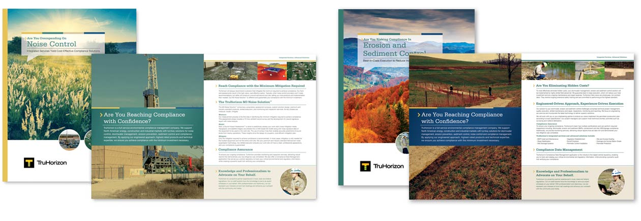 TruHorizon Brochure