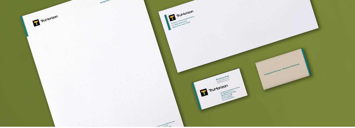 TruHorizon Stationary