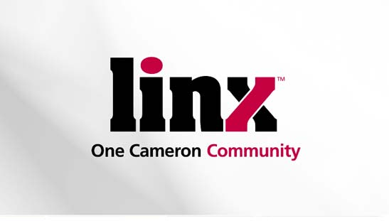 Cameron Linx Internal Video