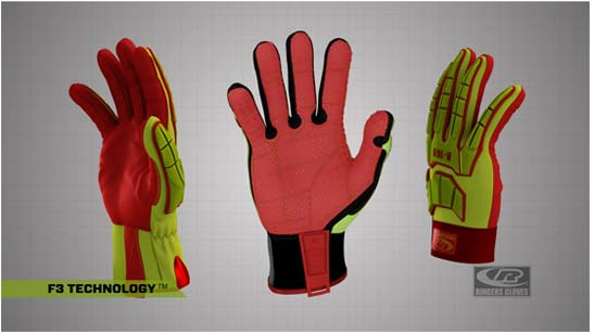 Ringers Gloves Featured Glove Video