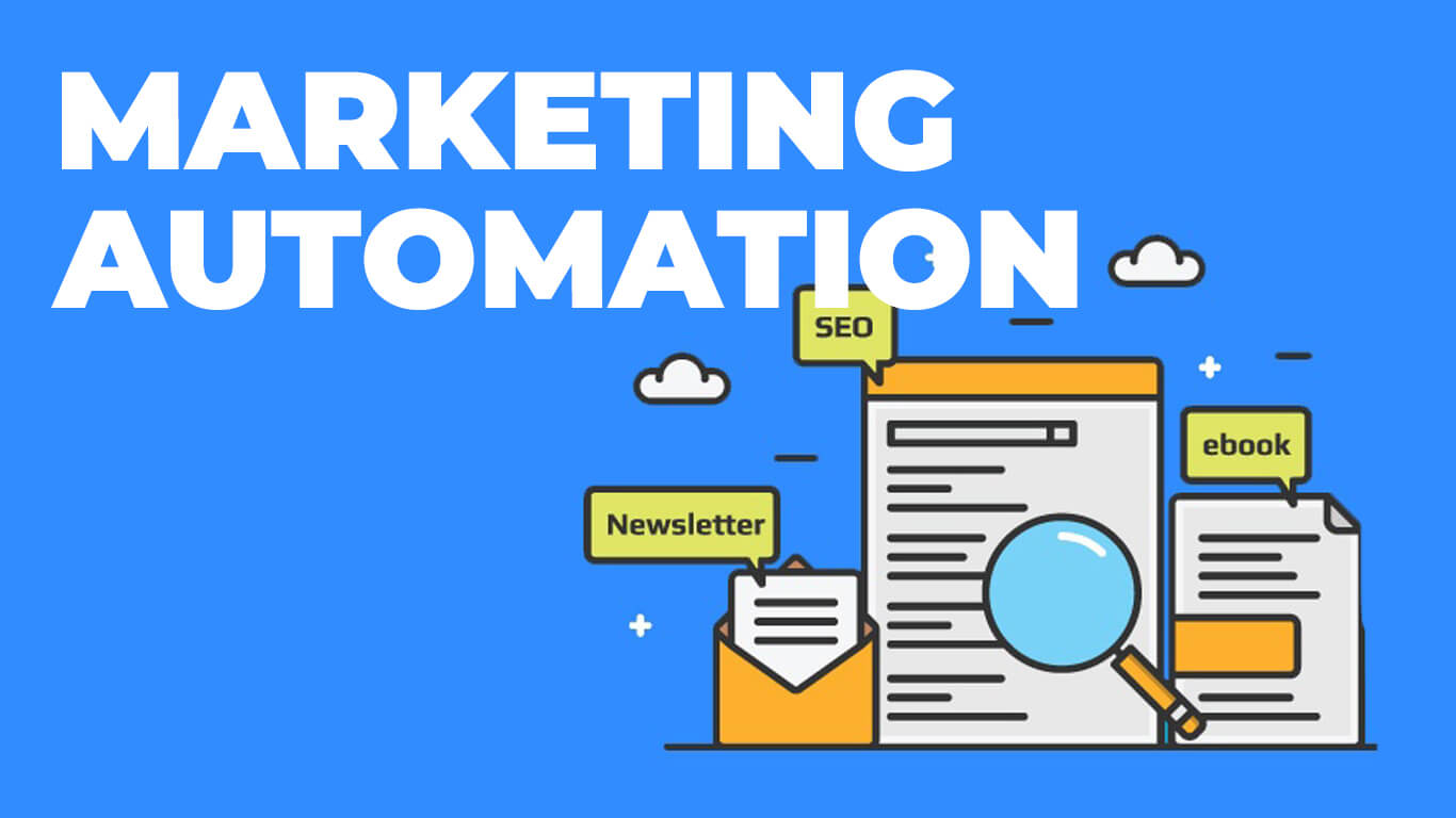 b2b marketing automation,