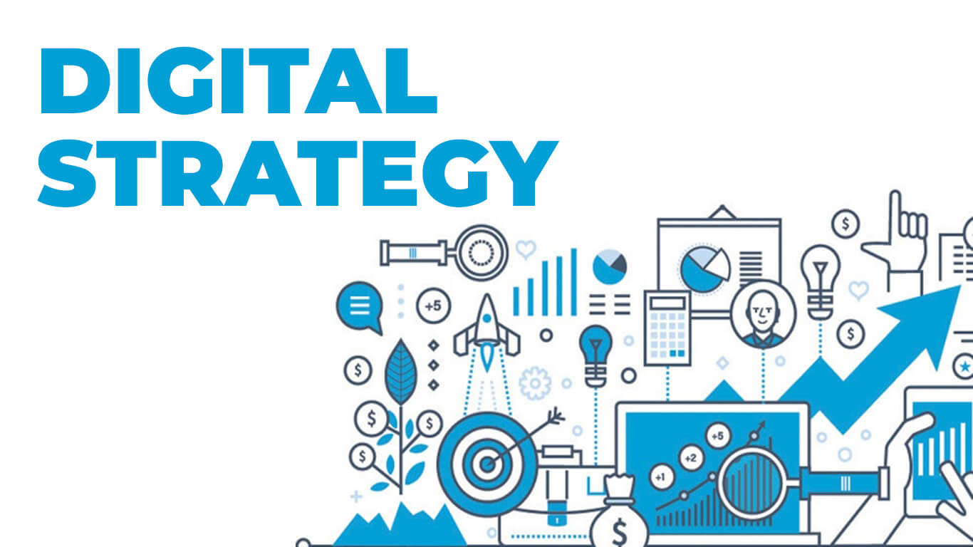Digital Strategy Breakdown for B2B Brands
