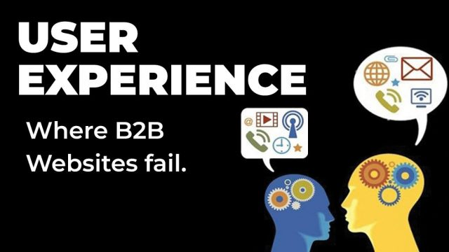 User-Experience-where-b2b-websites-fail | Axiom-marketing