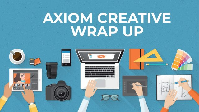 Axiom creative wrap up: September 2018 | Billboard Advertising