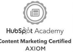 axiom hubspot inbound certified agency Houston TX